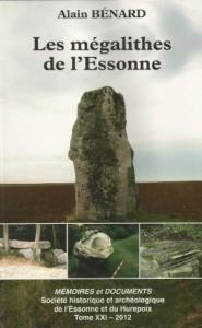 Mégalithes Essonne-L300