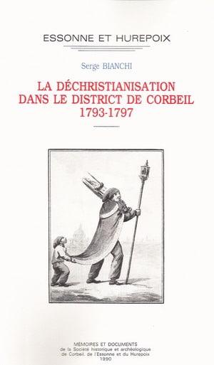 La dechristianisation 001