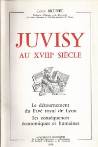 Juvisy 001-L400